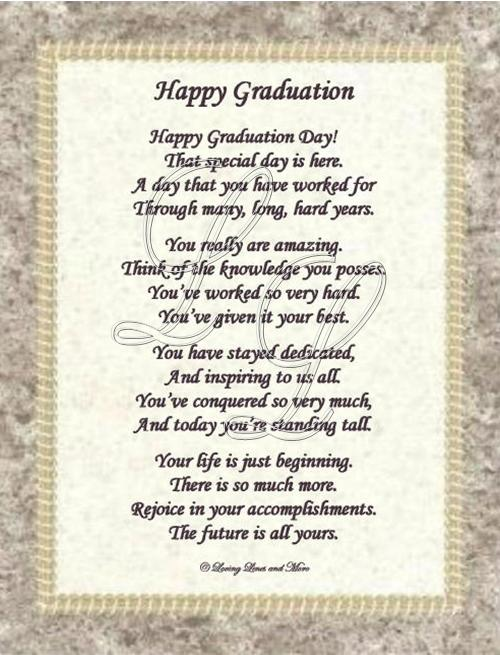 math worksheet : funny graduation poems and quotes quotesgram : Funny Poems For High School